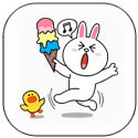 stickers collection for line